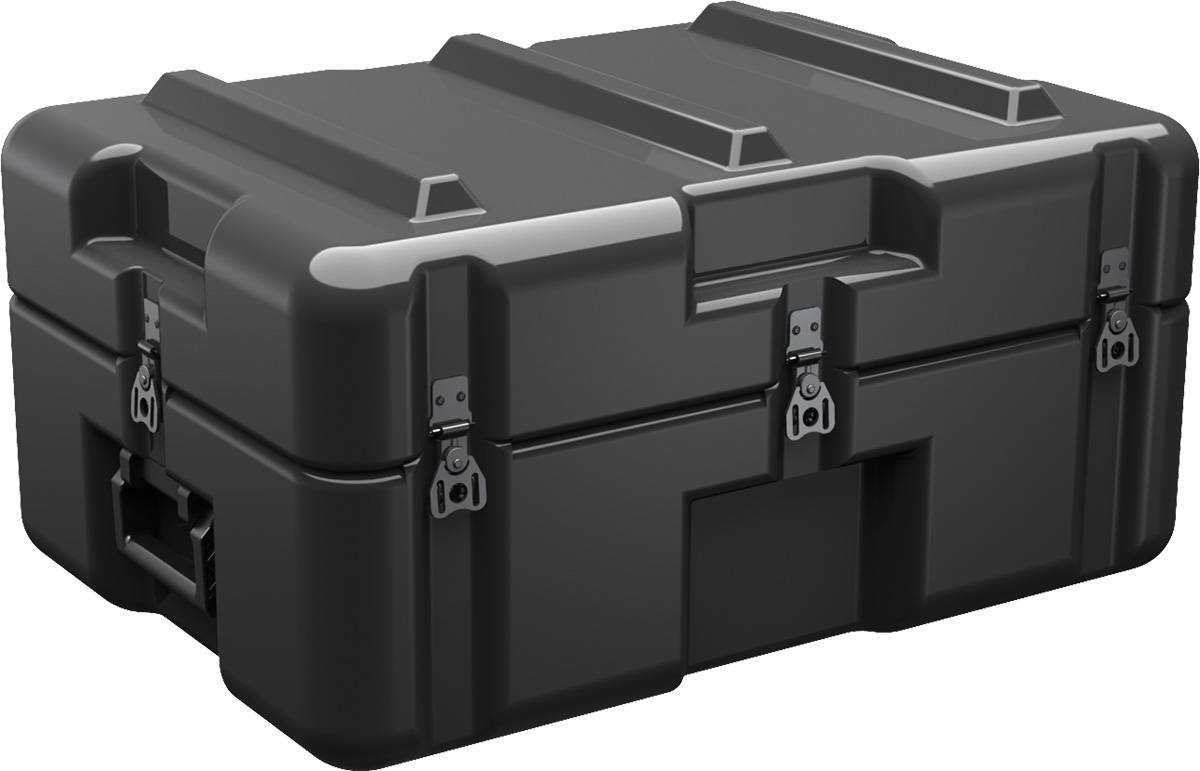 pelican peli products AL2316 0604 al2316 0604 single lid case