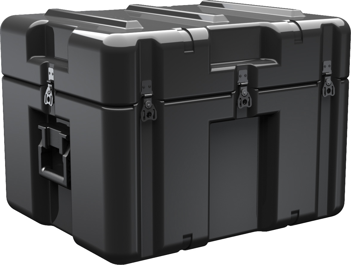 pelican peli products AL2318 1205 al2318 1205 single lid case
