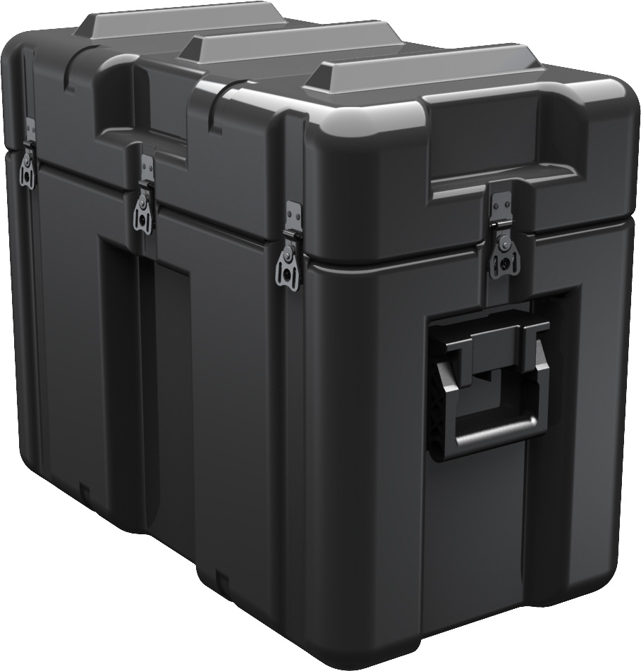 pelican peli products AL2412 1505 al2412 1505 single lid case