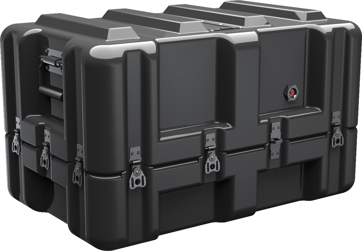 pelican peli products AL2414 0509 al2414 0509 single lid case