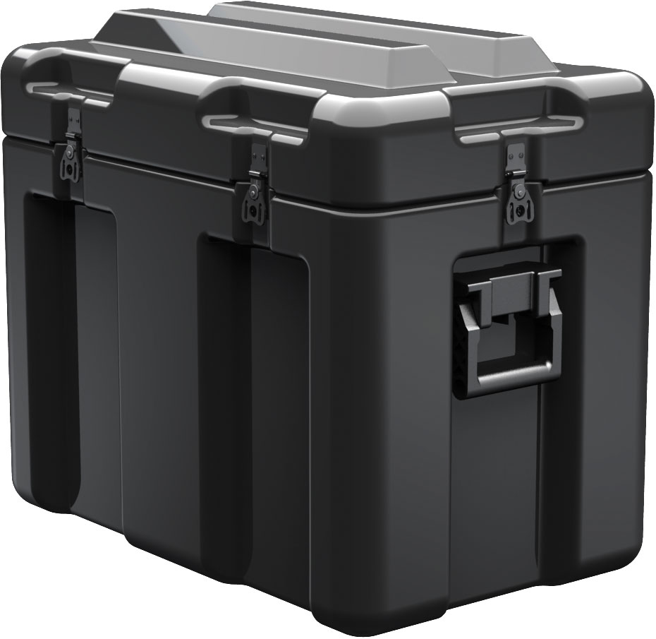 pelican peli products AL2414 1604 al2414 1604 single lid case