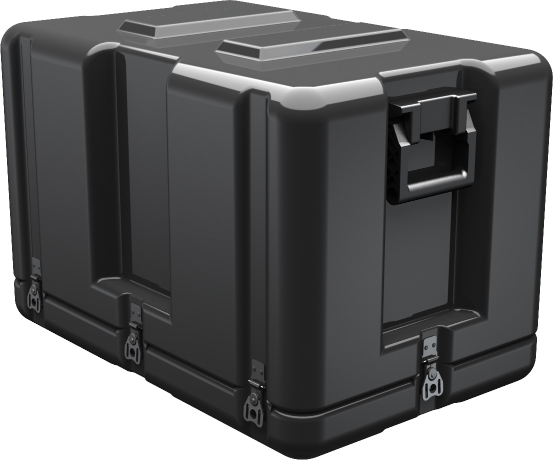 pelican peli products AL2415 0215 al2415 0215 single lid case