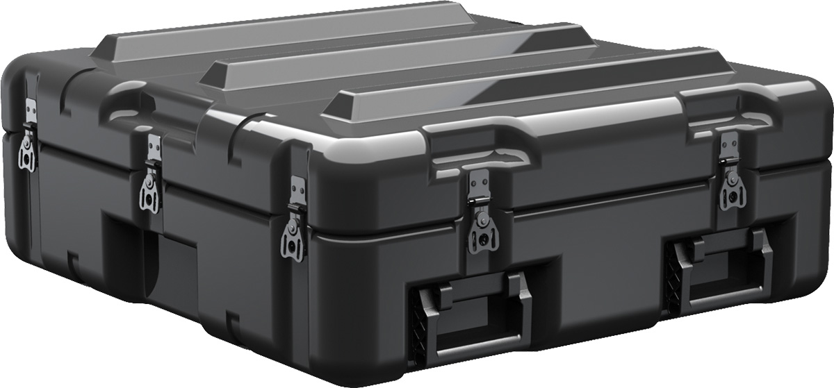 pelican peli products AL2423 0503 al2423 0503 single lid case