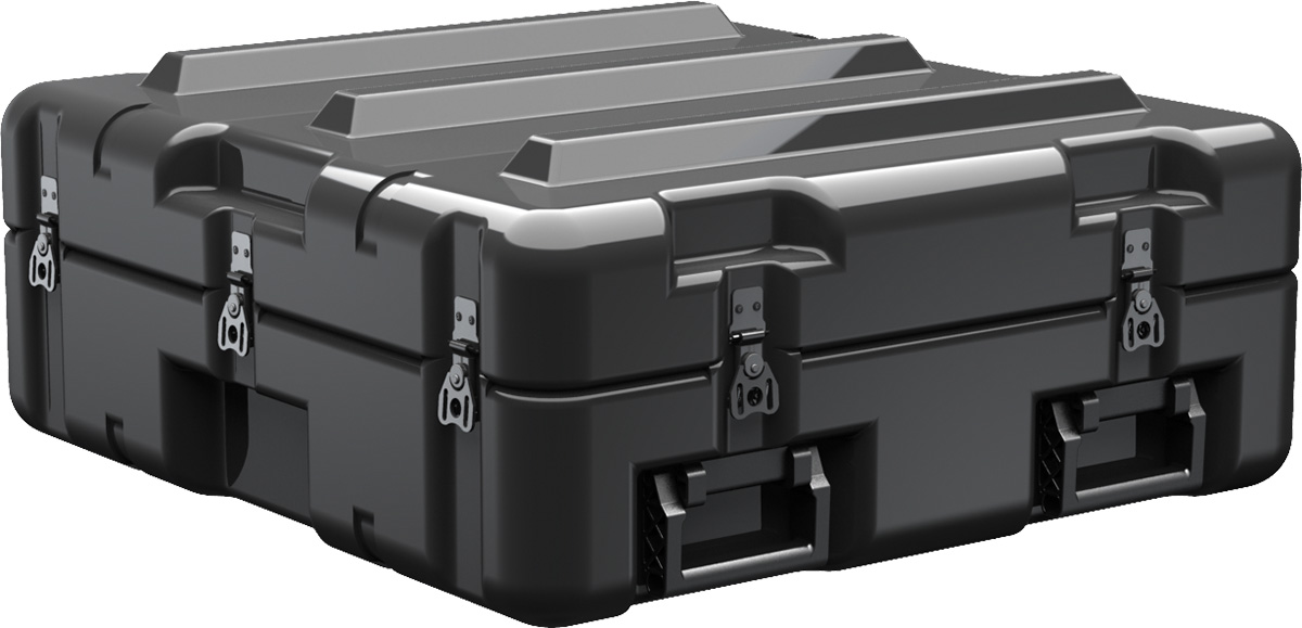 pelican peli products AL2423 0504 al2423 0504 single lid case