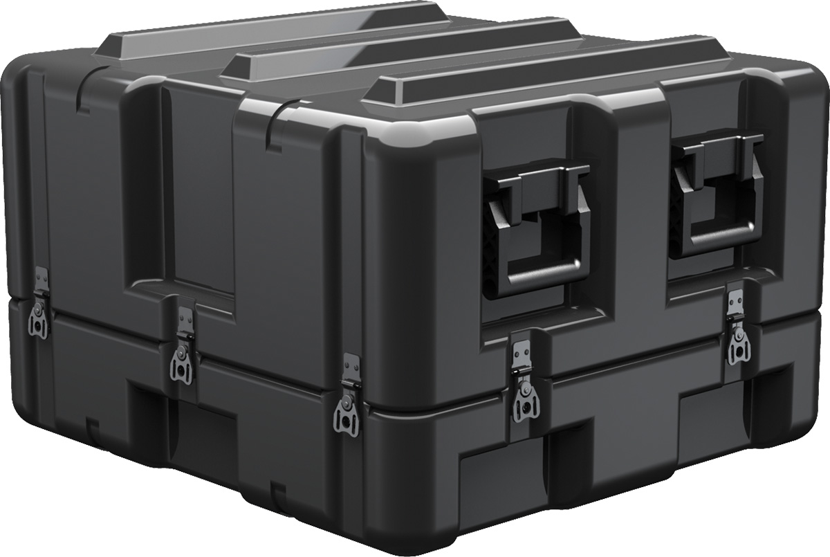 pelican peli products AL2423 0511 al2423 0511 single lid case