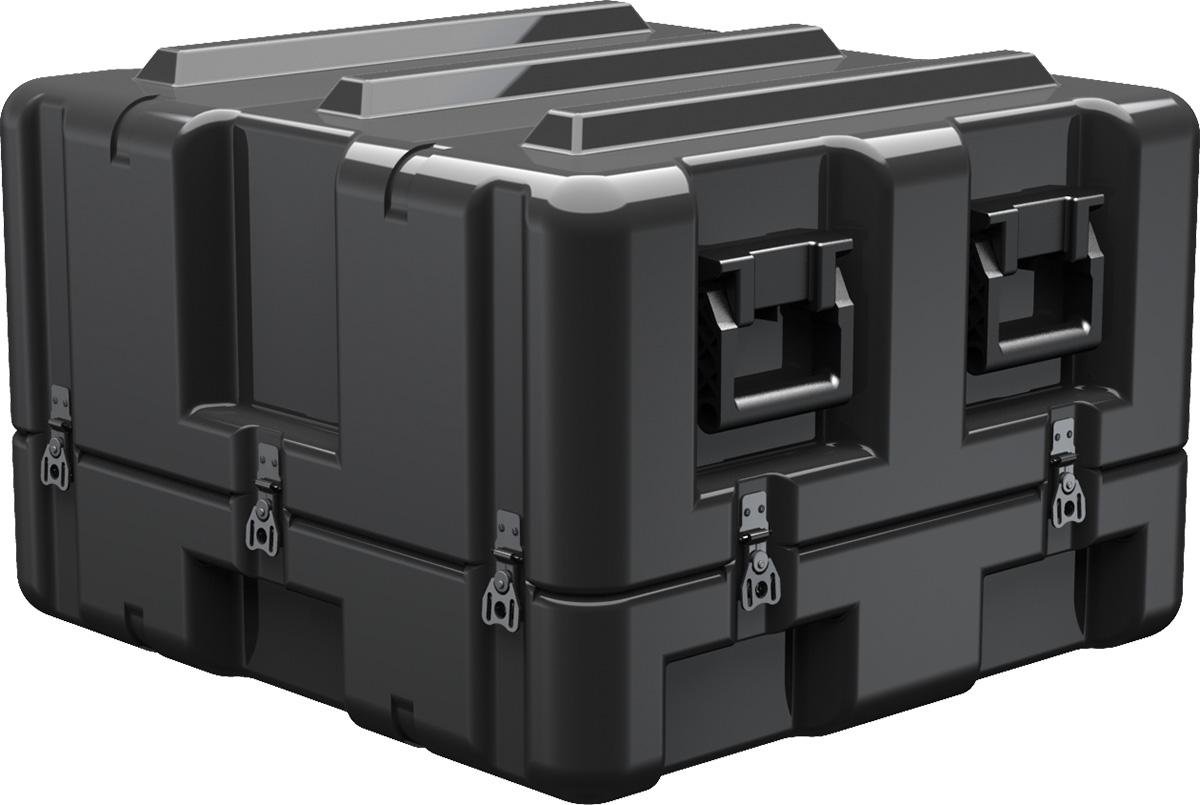 pelican peli products AL2423 0511 al2423 0511 single lid case