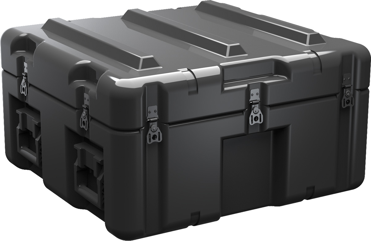 pelican peli products AL2423 0904 al2423 0904 single lid case