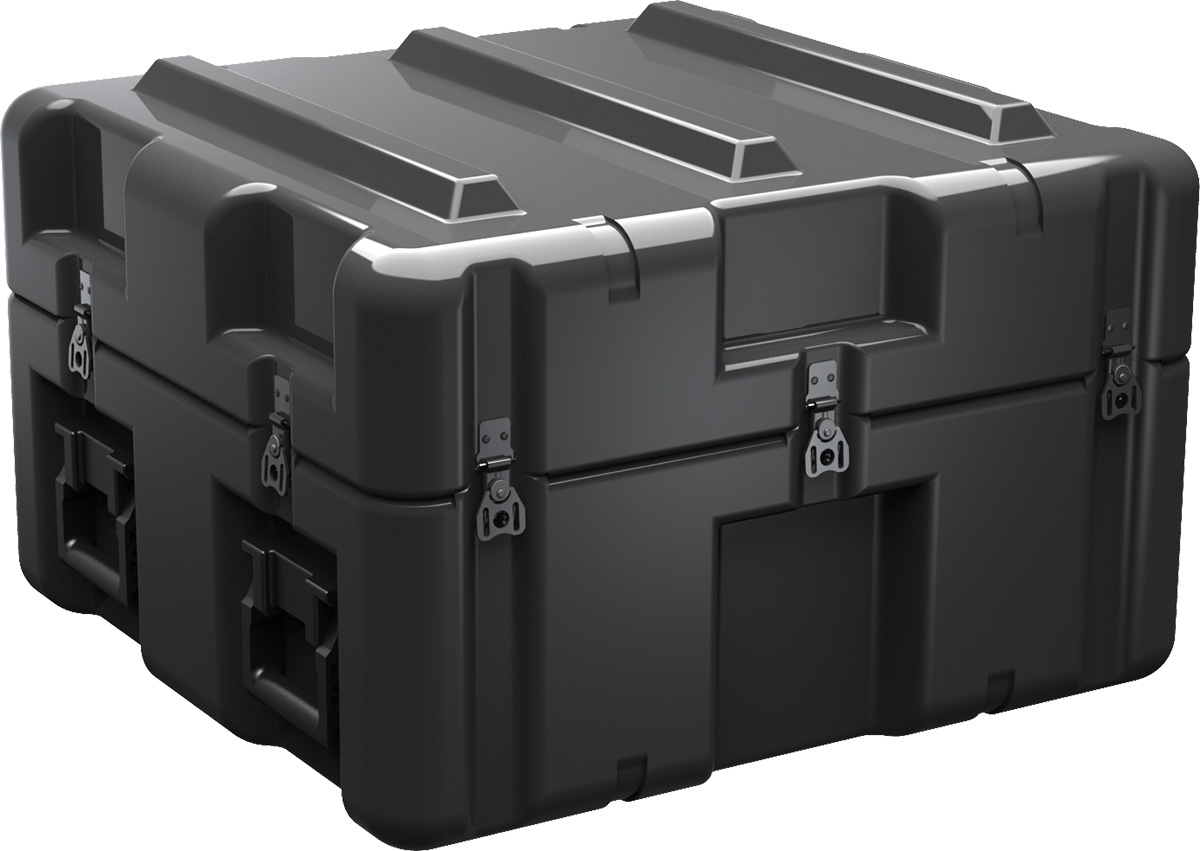 pelican peli products AL2423 0906 al2423 0906 single lid case
