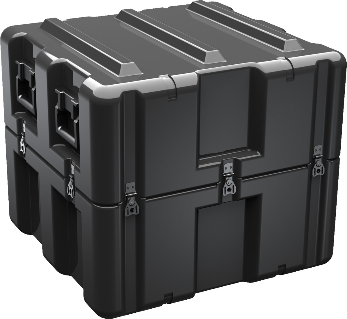 pelican peli products AL2423 0911 al2423 0911 single lid case