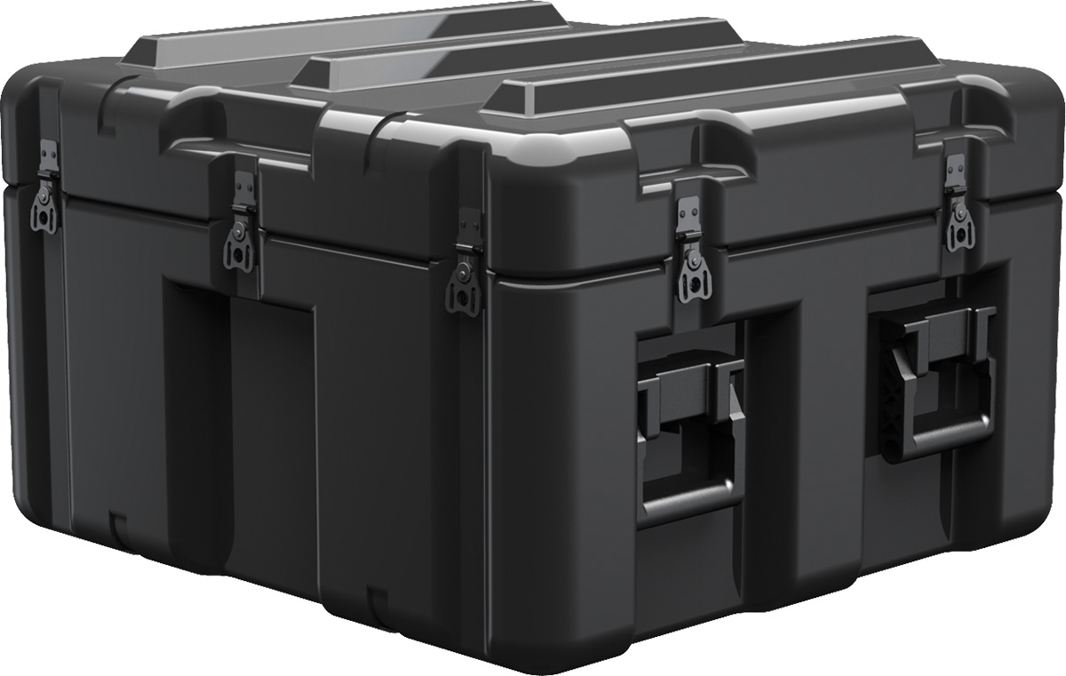pelican peli products AL2423 1104 al2423 1104 single lid case