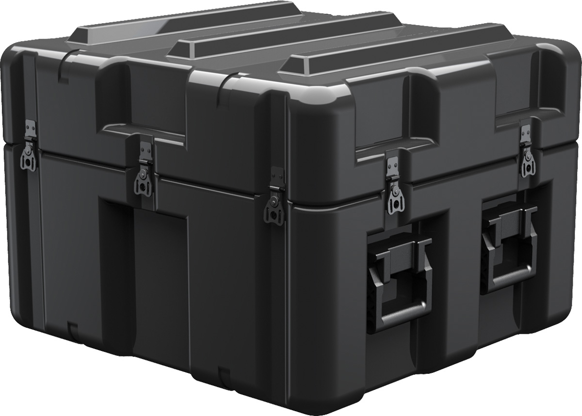 pelican peli products AL2423 1111 al2423 1111 single lid case