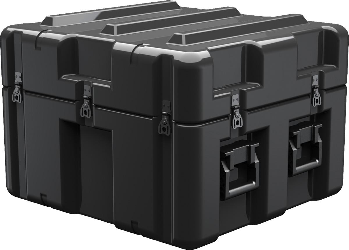 pelican peli products AL2423 1111 al2423 1111 single lid case