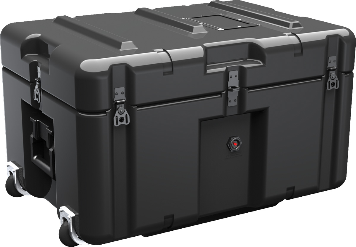 pelican peli products AL2617 1104 al2617 1104 single lid case