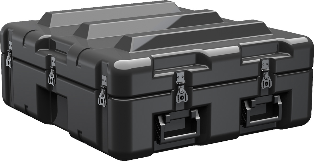 pelican peli products AL2624 0503 al2624 0503 single lid case