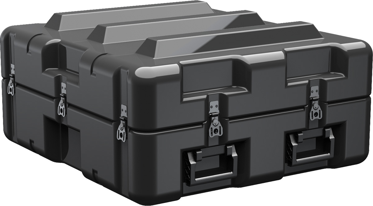 pelican peli products AL2624 0505 al2624 0505 single lid case