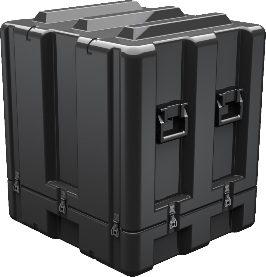 pelican peli products AL2624 0524 al2624 0524 single lid case