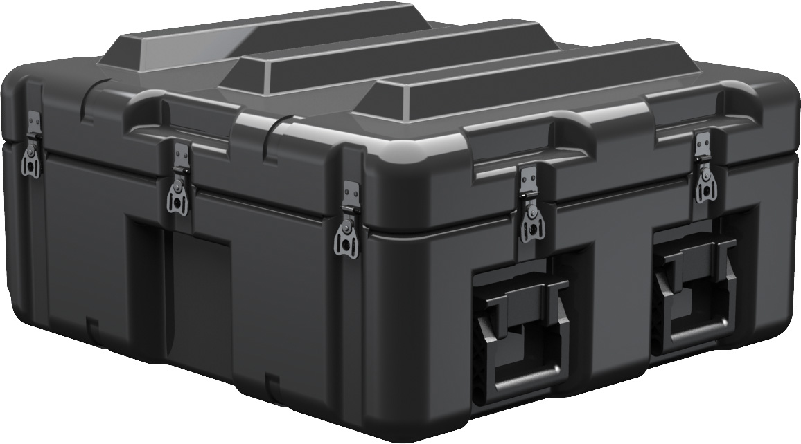 pelican peli products AL2624 0803 al2624 0803 single lid case