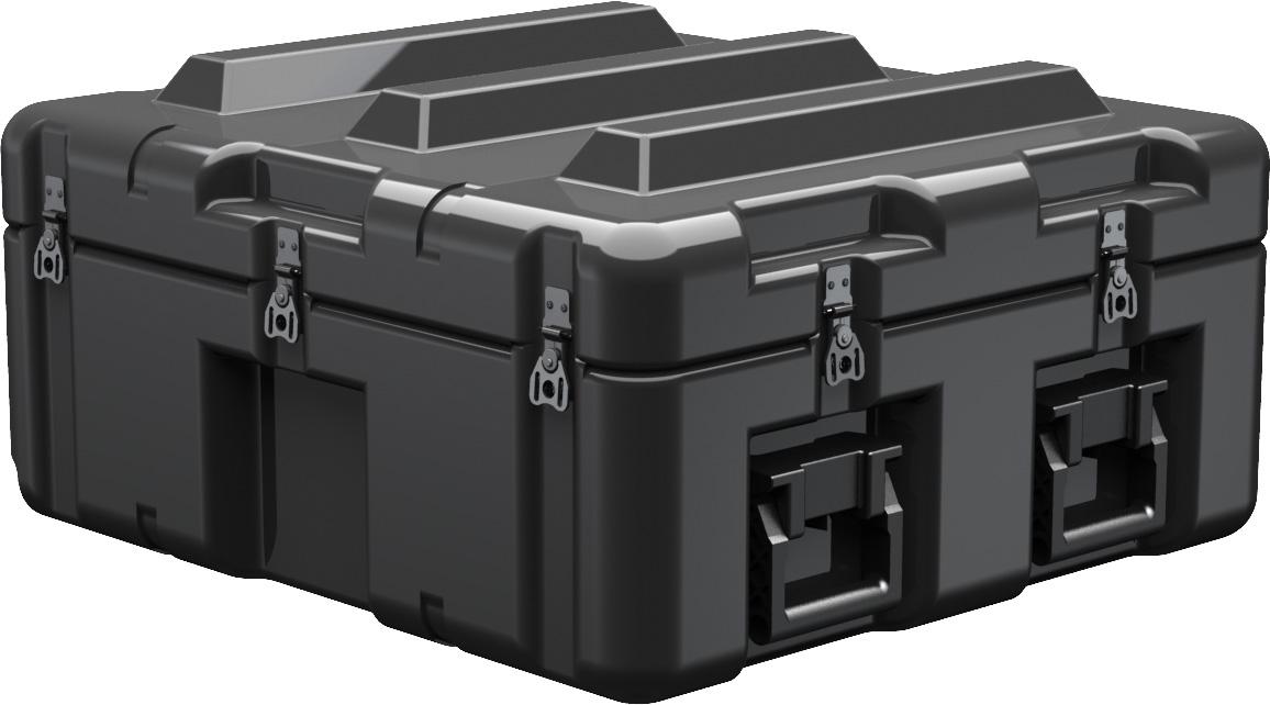 pelican peli products AL2624 0803 al2624 0803 single lid case