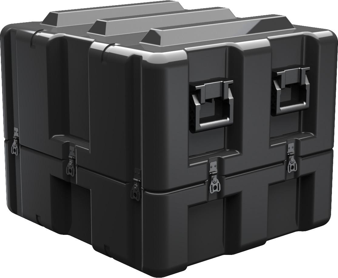 pelican peli products AL2624 0813 al2624 0813 single lid case