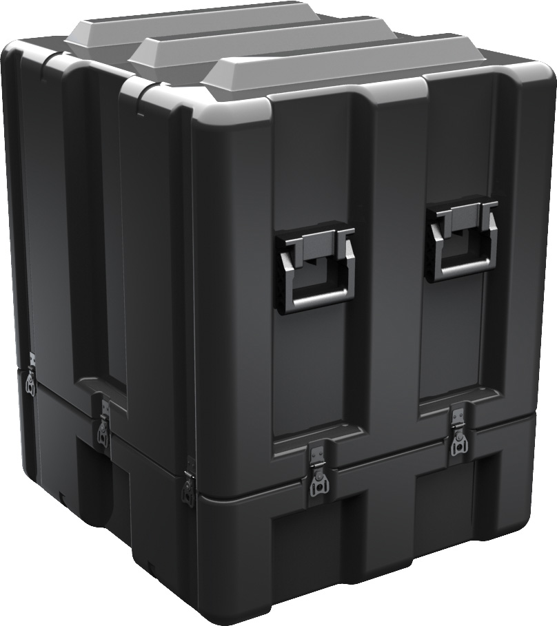 pelican peli products AL2624 0824 al2624 0824 single lid case