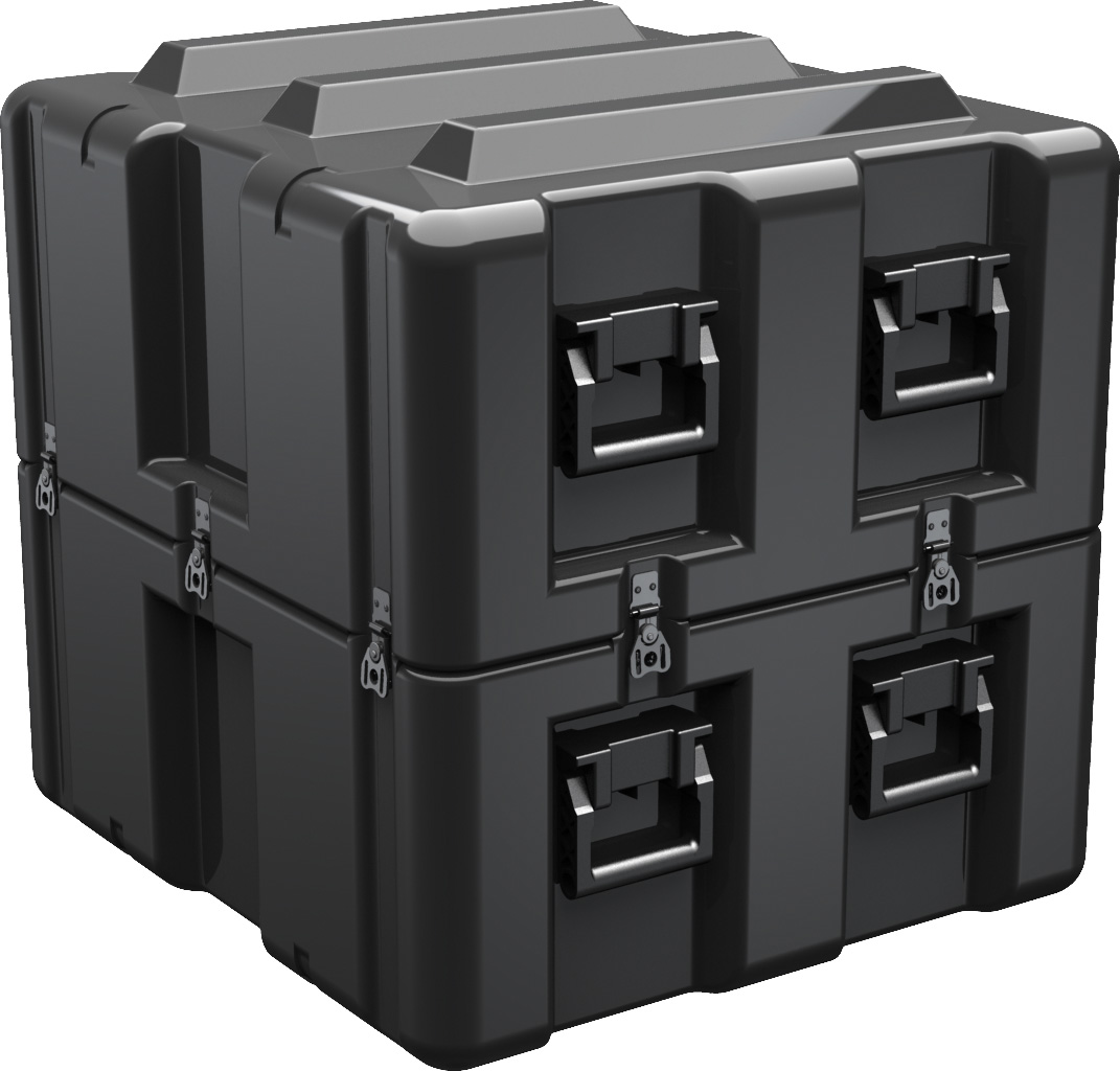 pelican peli products AL2624 1213 al2624 1213 single lid case