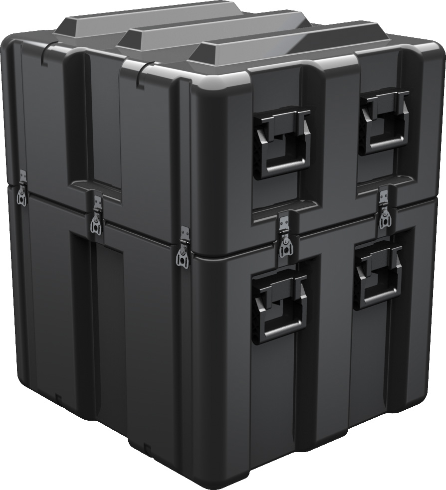 pelican peli products AL2624 1813 al2624 1813 single lid case
