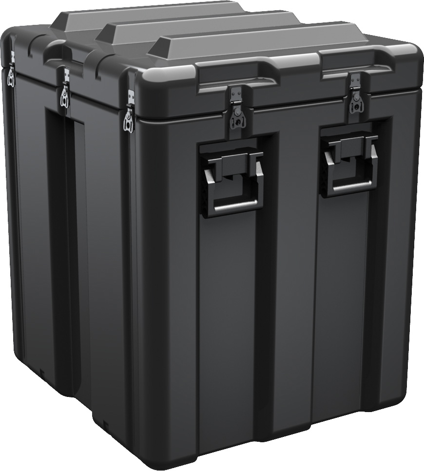 pelican peli products AL2624 2703 al2624 2703 single lid case