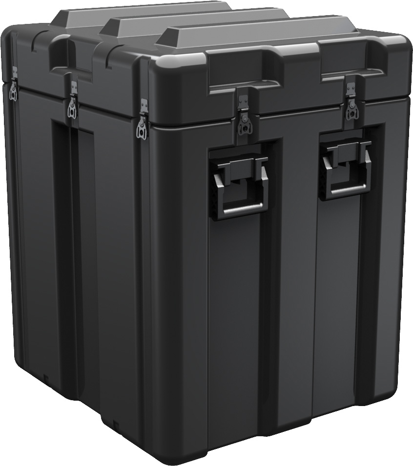 pelican peli products AL2624 2705 al2624 2705 single lid case
