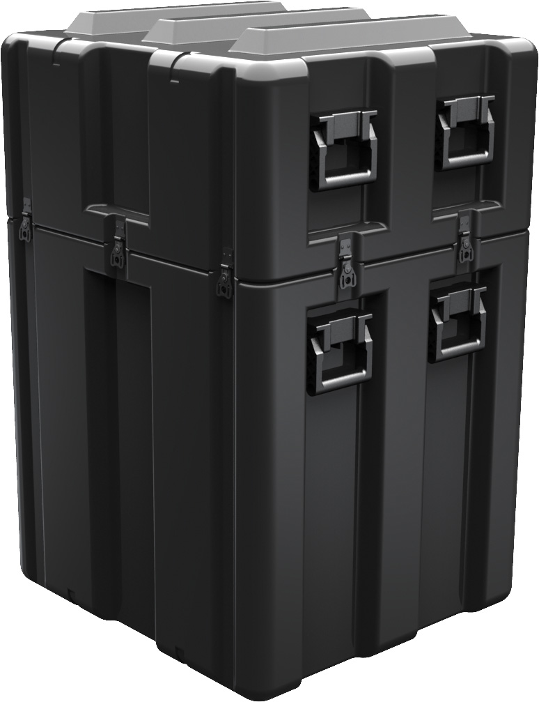 pelican peli products AL2624 2713 al2624 2713 single lid case