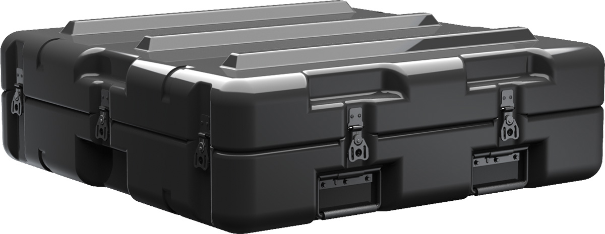 pelican peli products AL2727 0404 al2727 0404 single lid case