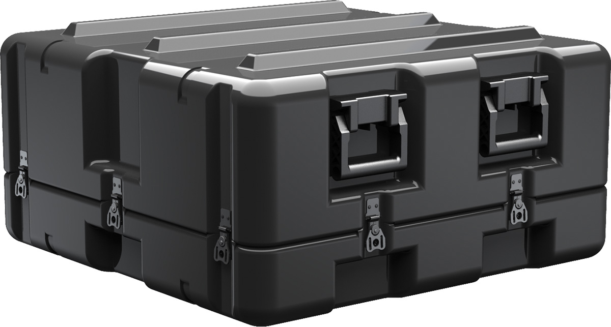 pelican peli products AL2727 0409 al2727 0409 single lid case