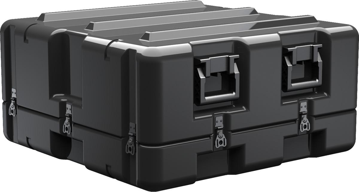 pelican peli products AL2727 0409 al2727 0409 single lid case
