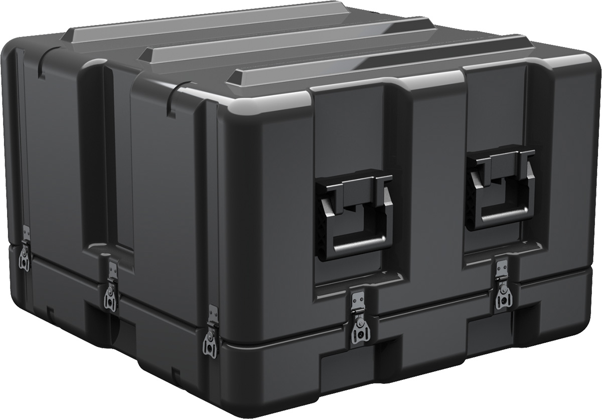 pelican peli products AL2727 0414 al2727 0414 single lid case