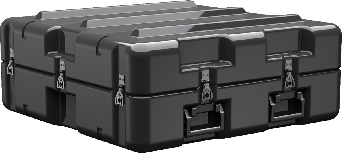 pelican peli products AL2727 0505 al2727 0505 single lid case