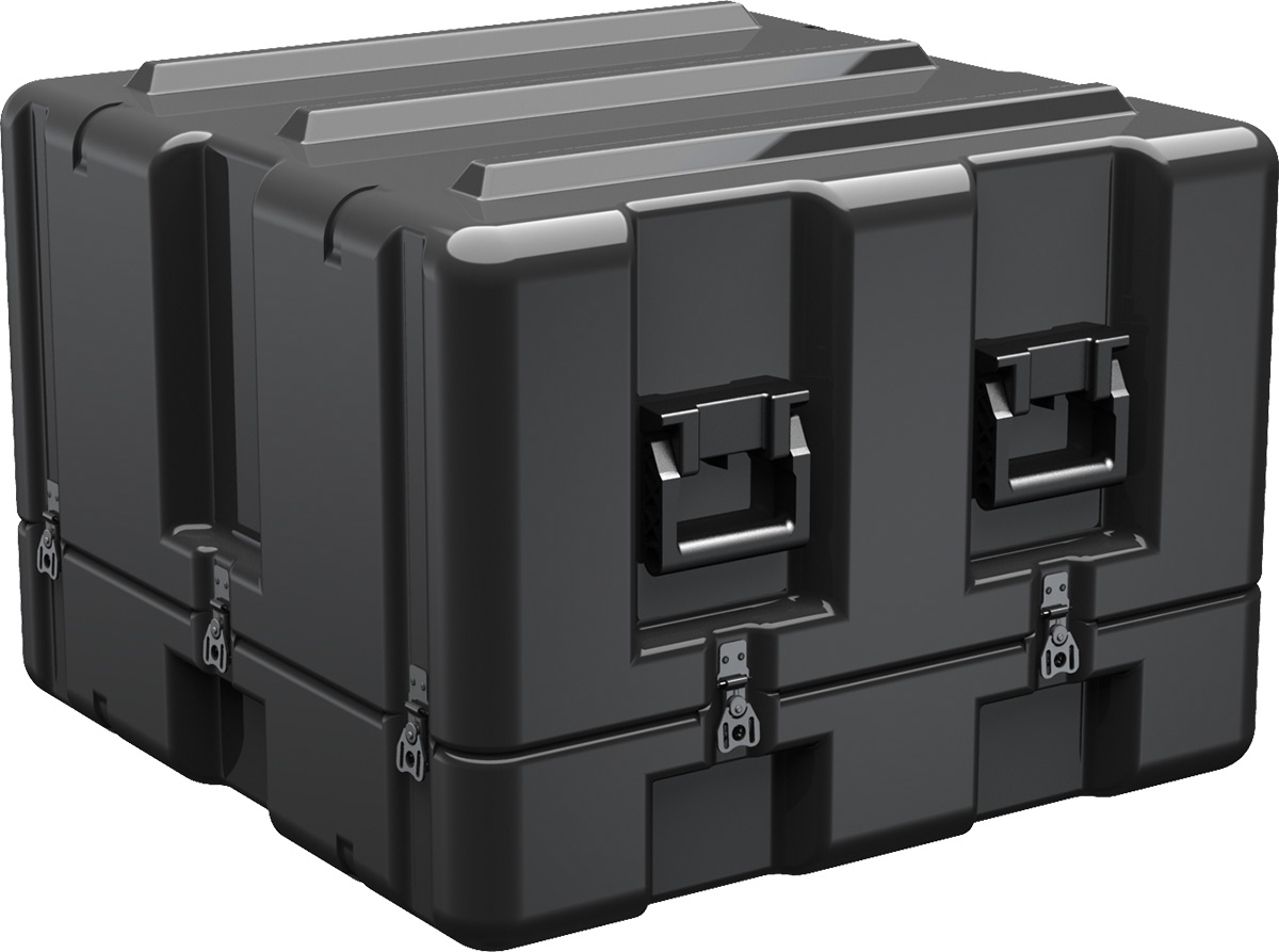 pelican peli products AL2727 0514 al2727 0514 single lid case