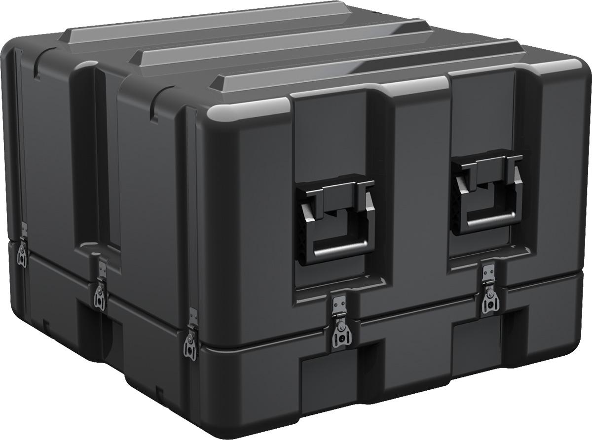 pelican peli products AL2727 0514 al2727 0514 single lid case