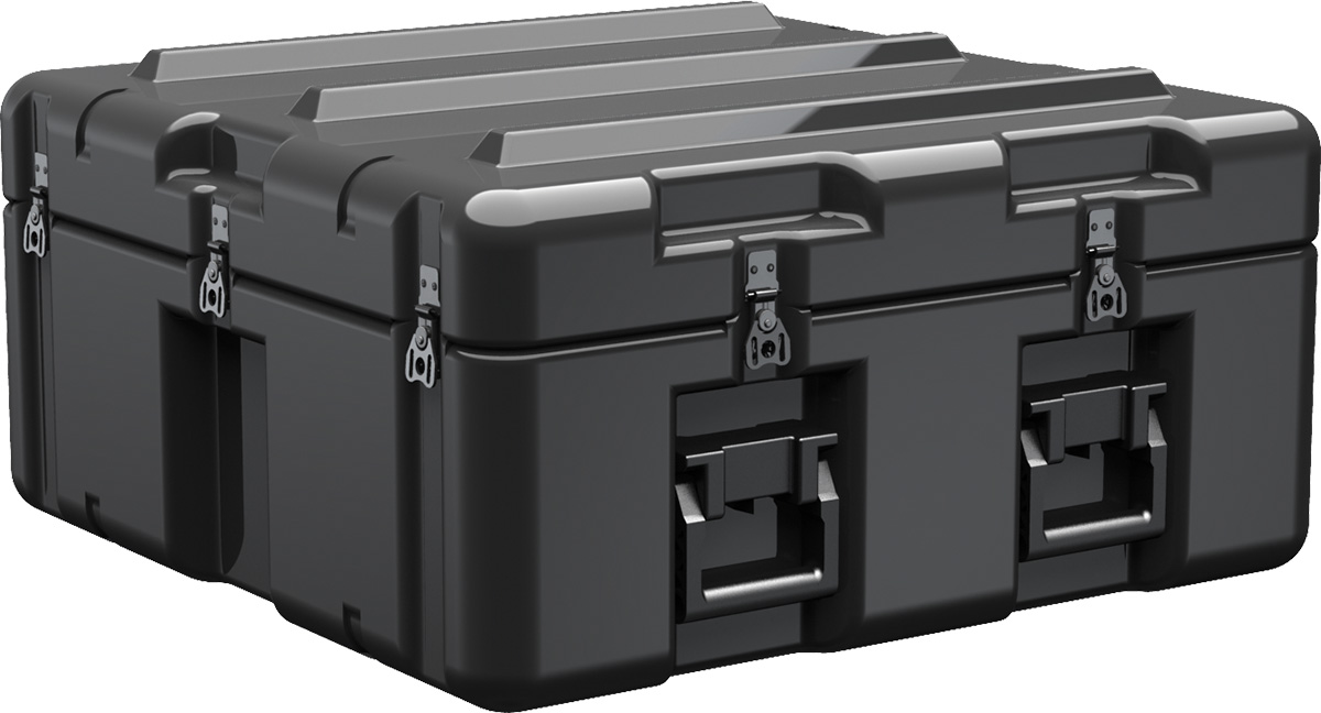 pelican peli products AL2727 0904 al2727 0904 single lid case