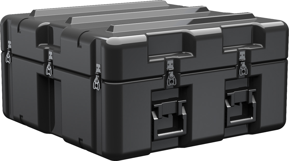 pelican peli products AL2727 0905 al2727 0905 single lid case