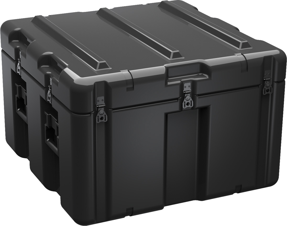 pelican peli products AL2727 1404 al2727 1404 single lid case