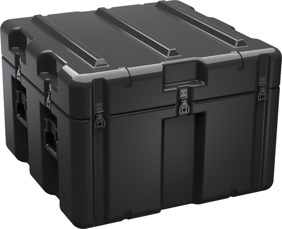 pelican peli products AL2727 1405 al2727 1405 single lid case