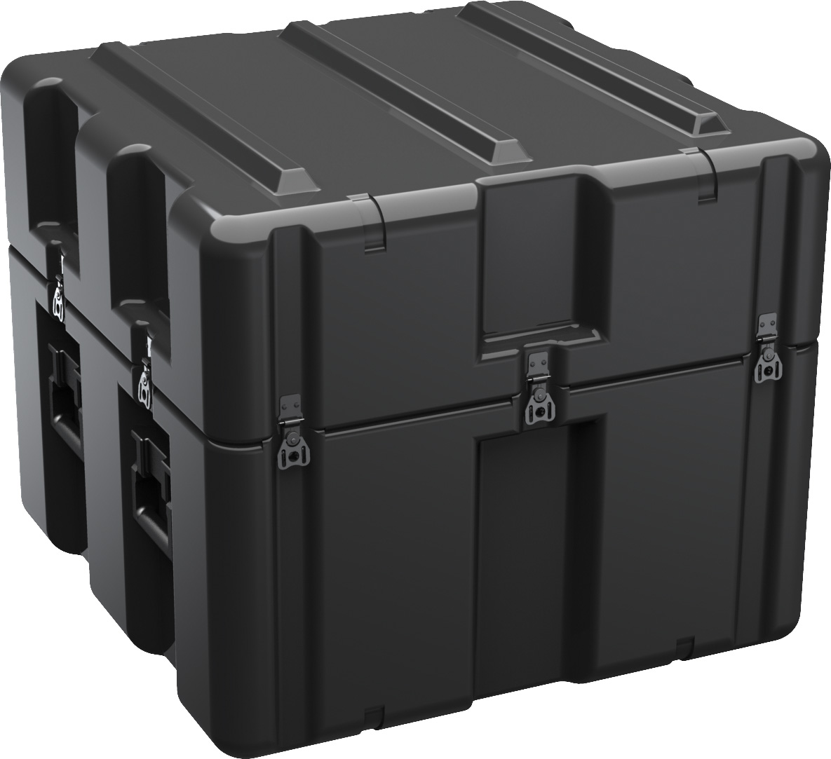 pelican peli products AL2727 1409AC al2727 1409ac single lid cas