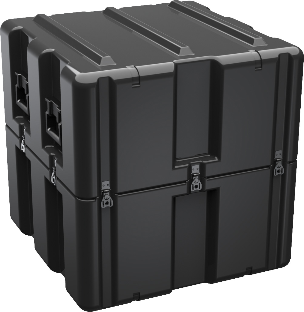pelican peli products AL2727 1414 al2727 1414 single lid case