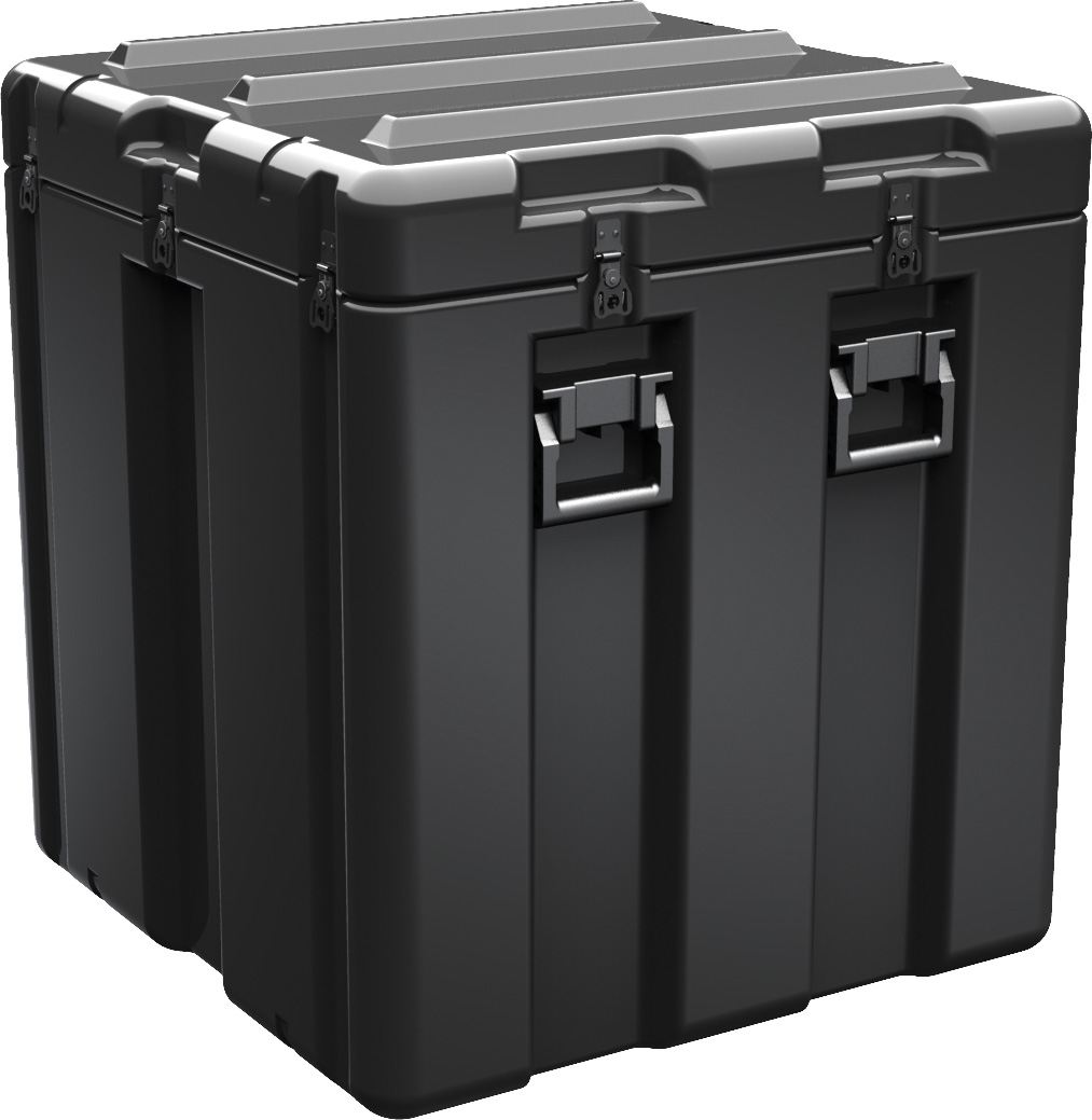 pelican peli products AL2727 2704 al2727 2704 single lid case