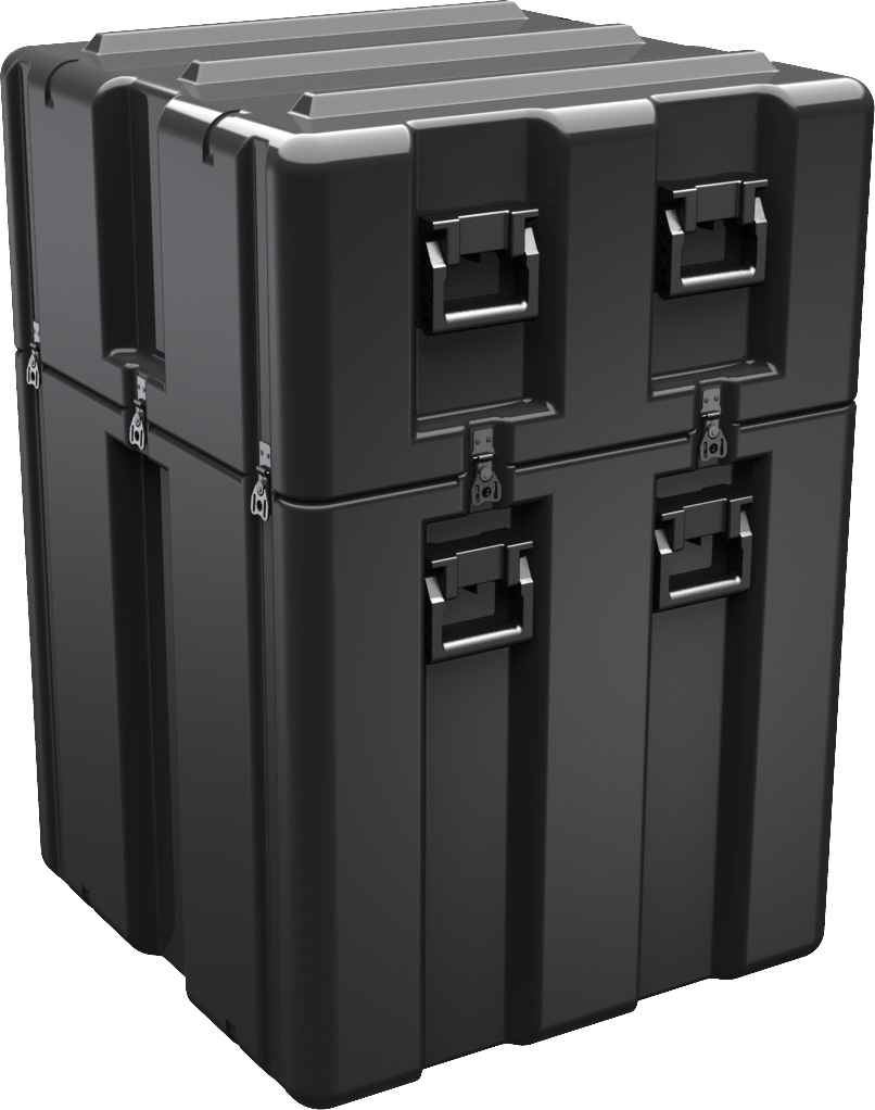 pelican peli products AL2727 2714 al2727 2714 single lid case