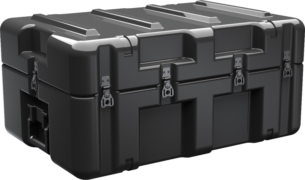 pelican peli products AL2818 0805 al2818 0805 single lid case