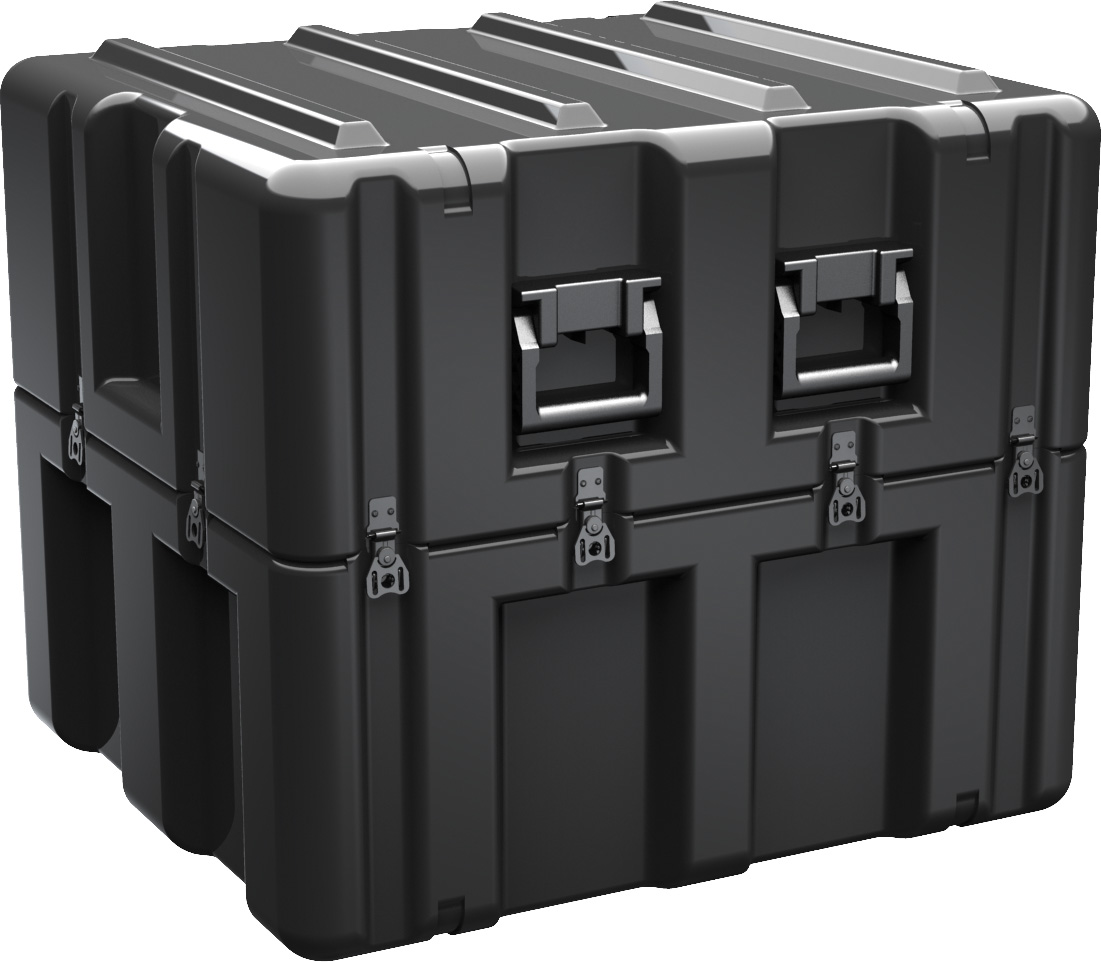 pelican peli products AL2825 1212 al2825 1212 single lid case