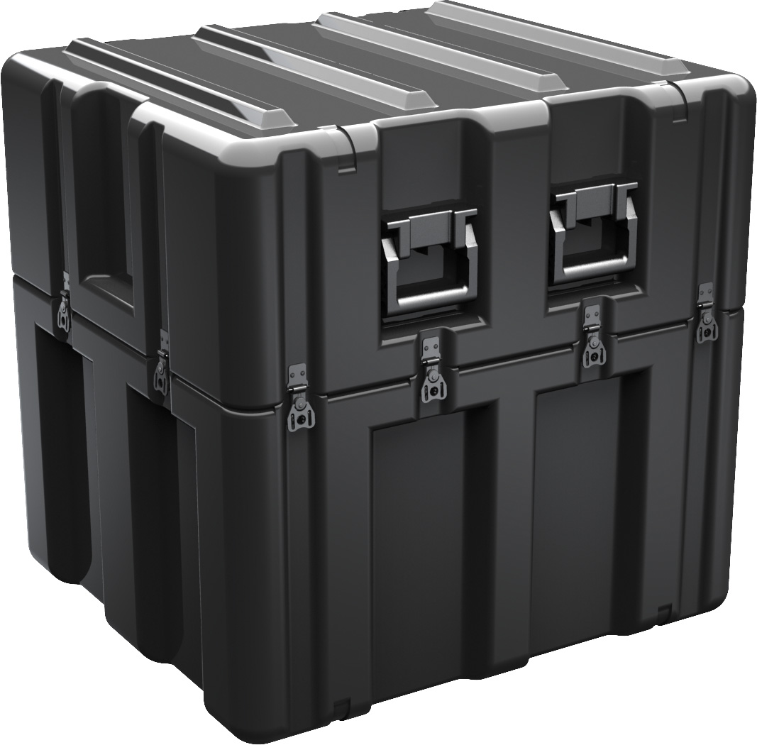 pelican peli products AL2825 1612 al2825 1612 single lid case