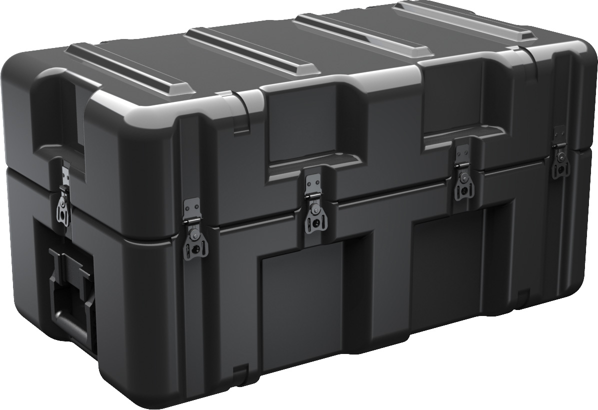 pelican peli products AL2914 0906 al2914 0906 single lid case