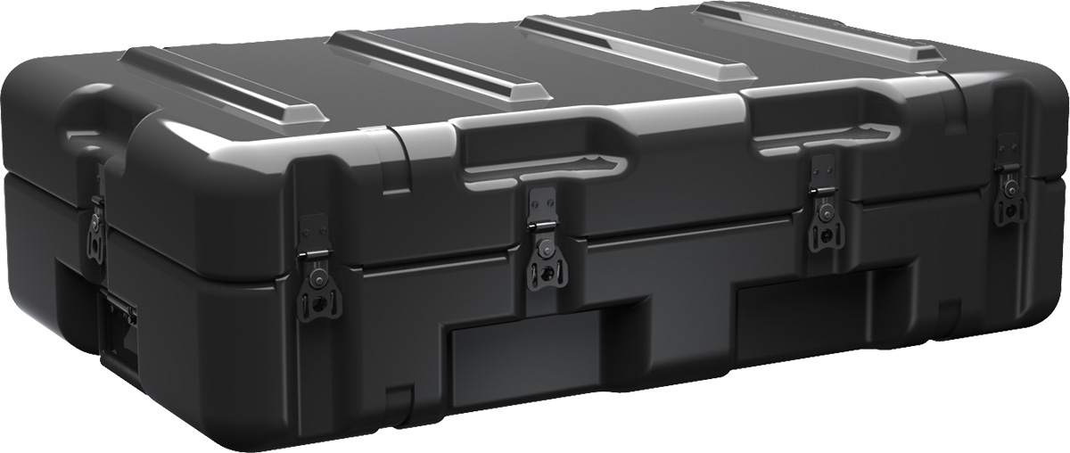 pelican peli products AL3018 0403 al3018 0403 single lid case