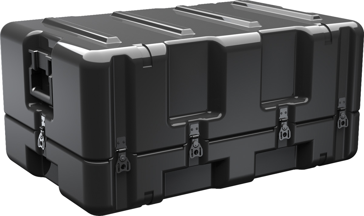 pelican peli products AL3018 0409 al3018 0409 single lid case